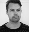 Daniel Enoksson Porträtt
