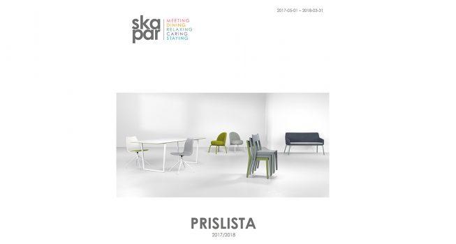 Prislista 2017-2018
