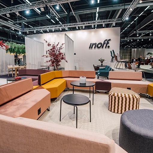 Stort tack till alla som besökte oss på Stockholm Furniture & Light Fair 2019